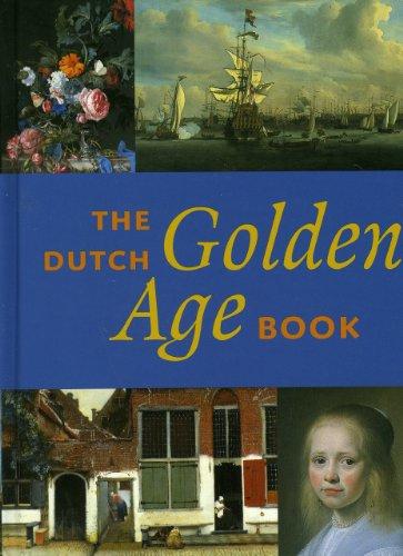 Dutch Golden Age Book By Jeroen Giltaij