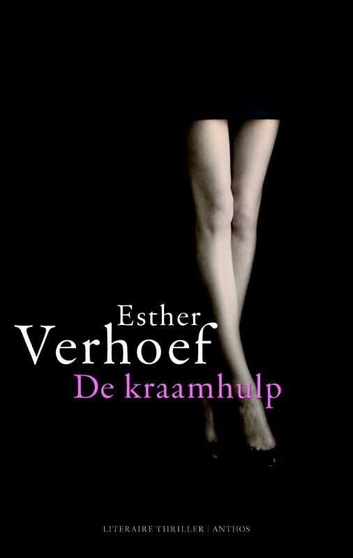 De kraamhulp By Esther Verhoef