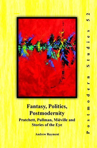 Fantasy, Politics, Postmodernity par Andrew Rayment