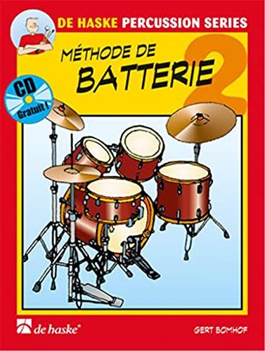 MeThode De Batterie 2