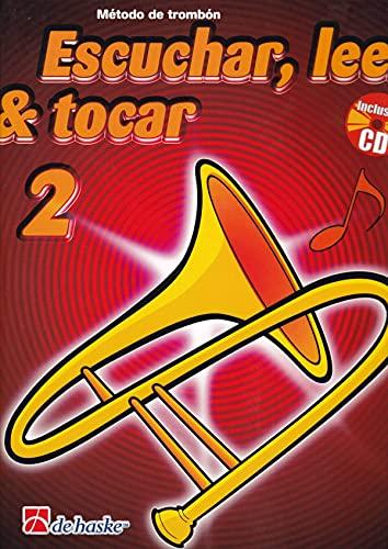 Escuchar, Leer & Tocar 2 TromboN