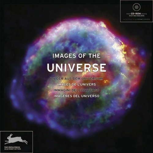 Images of the Universe By Pepin Press