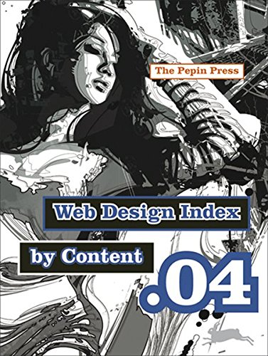 Web Design Index by Content 04 By Geunther Beer