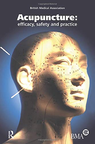 Acupuncture By Board of Science and Education