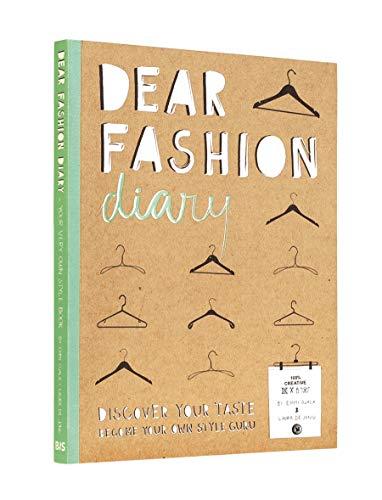 Dear Fashion Diary By Emma Ojala