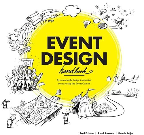 Event Design Handbook By Roel Frissen