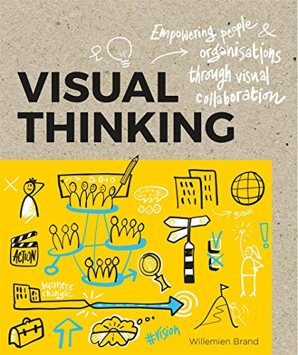 Visual Thinking By Willemien Brand