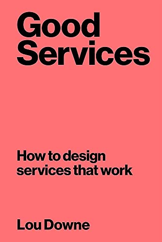 Good Services By Louise Downe