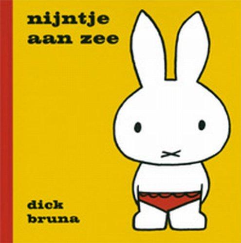 Nijntje aan zee (Dick Bruna kinderboeken) By Dick Bruna