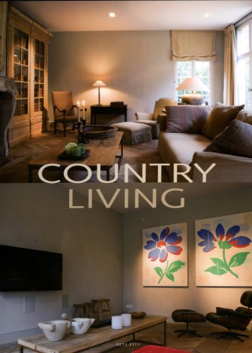 Country Living By Wim Pauwels