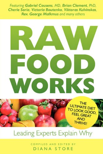 Raw Food Works By Diana Store