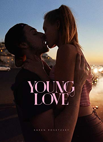 Young Love By Karen Rosetzsky