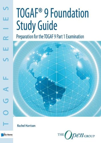 TOGA Foundation Study Guide By R. Harrison