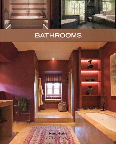 Bathrooms By BETA-PLUS Publishing