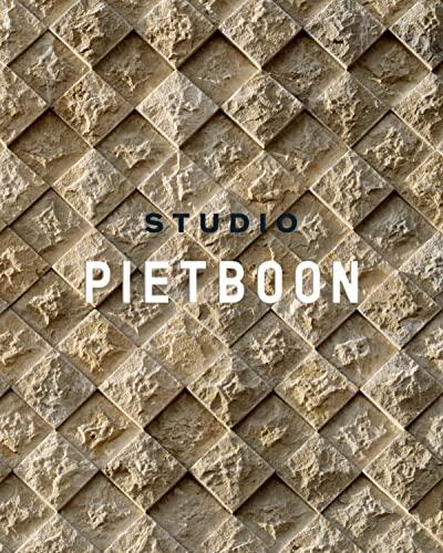 Piet Boon: Studio By Piet Boon Studio