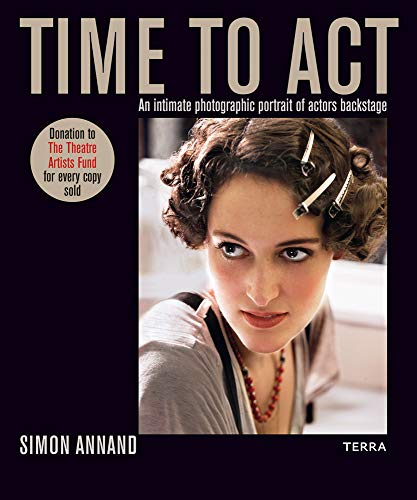 Time to Act By Simon Annand