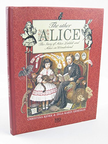 The Other Alice By Christina Bjork