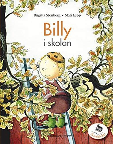 Billy i skolan By Birgitta Stenberg