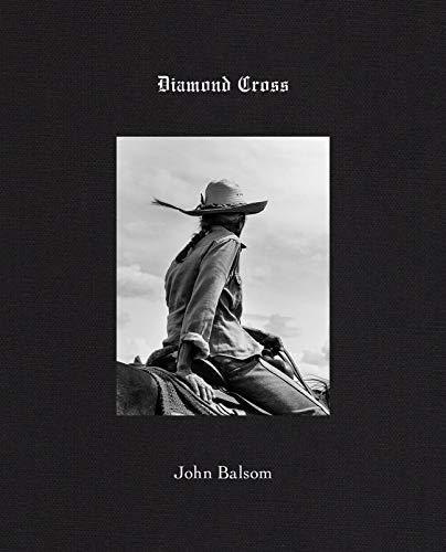 Diamond Cross By John Balsom