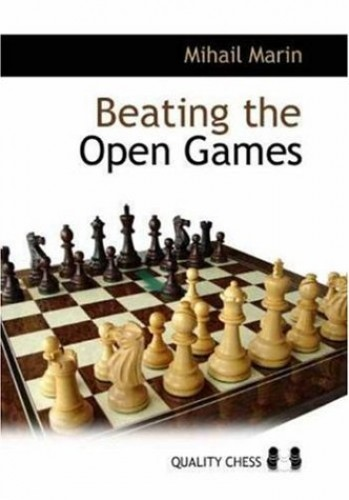 Beating the Open Games by Mihail Marin