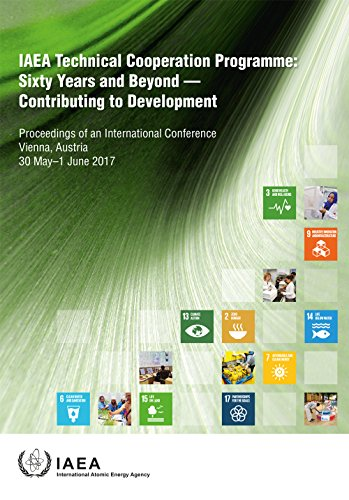 Sixty Years and Beyond - Contributing to Development By IAEA