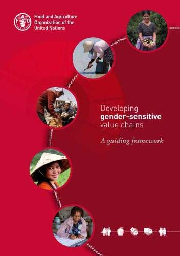 Developing gender-sensitive value chains By Food and Agriculture Organization