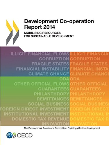Development Co-Operation Report 2014 by Organisation for Economic Co-operation and Development:Development Assistance Committee