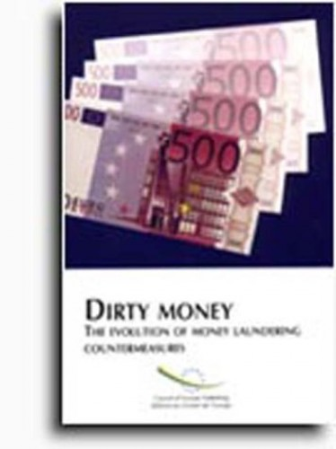 Dirty Money By Council of Europe Parliamentary Assembly