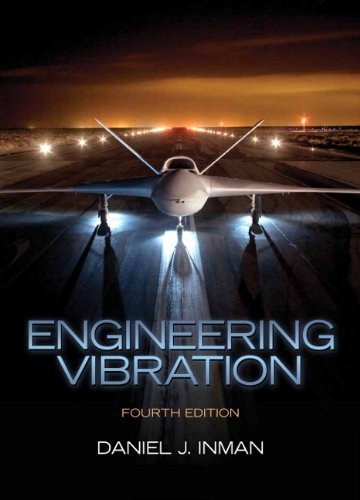 ENGINEERING VIBRATIOn By D.J. Inman