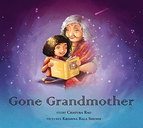 Gone Grandmother [Paperback] By Chatura Rao