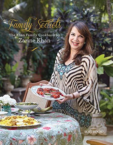 Family Secrets By Zarine Khan