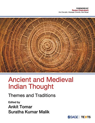 Ancient and Medieval Indian Thought By Ankit Tomar