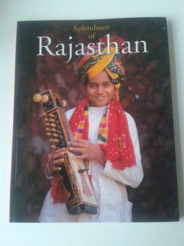 Splendours of Rajasthan