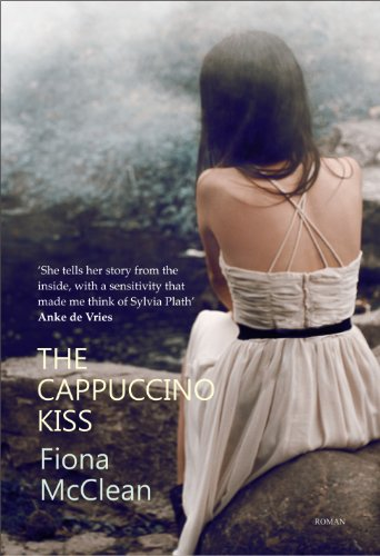 The Cappuccino Kiss By Fiona McClean