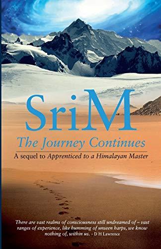 Journey Continues von M. Sri