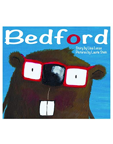 Bedford By Olivia Hardy