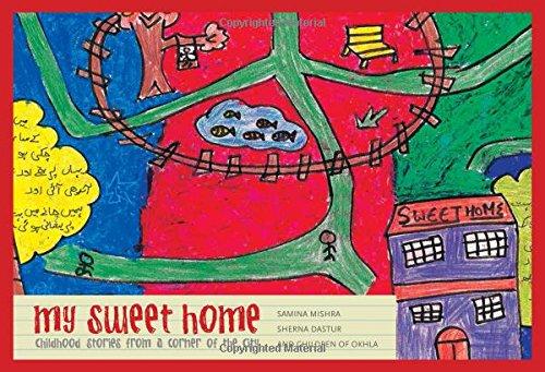 My Sweet Home By Samina Mishra