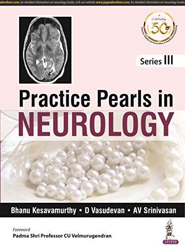 Practice Pearls In Neurology By Bhanu Kesavamurthy