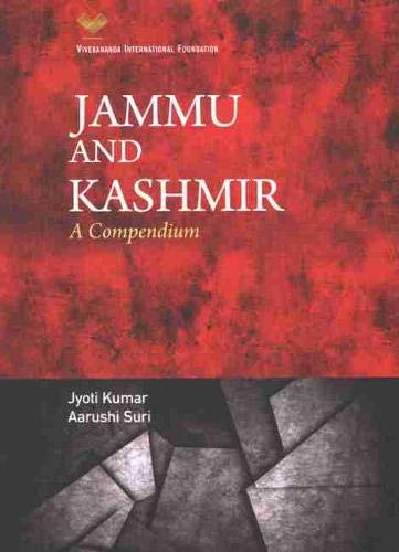Jammu and Kashmir By Jyoti Kumar