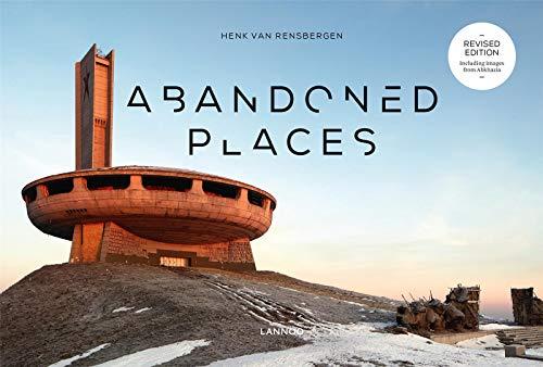 Abandoned Places By Henk Van Rensbergen