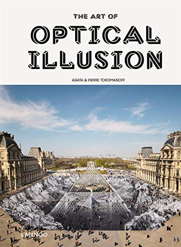 The Art of Optical Illusion By Agata Toromanoff