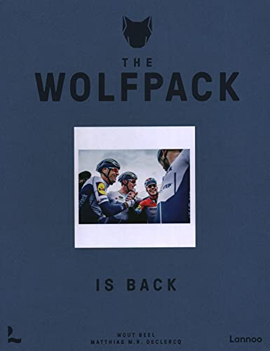 The Wolfpack Is Back By Wout Beel