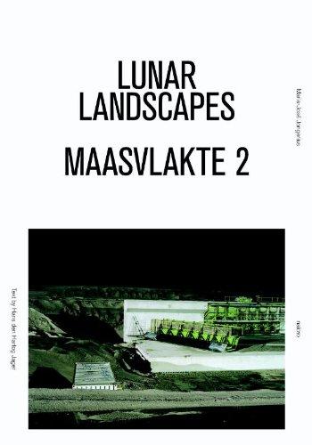 Lunar Landscapes Maasvlakte 2 By Marie-Jose Jongerius