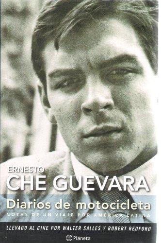 Diarios de Motocicleta von Ernesto Che Guevara
