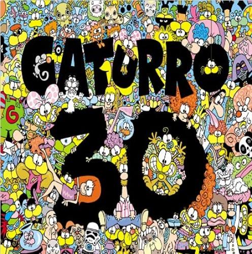 30. GATURRO By NIK