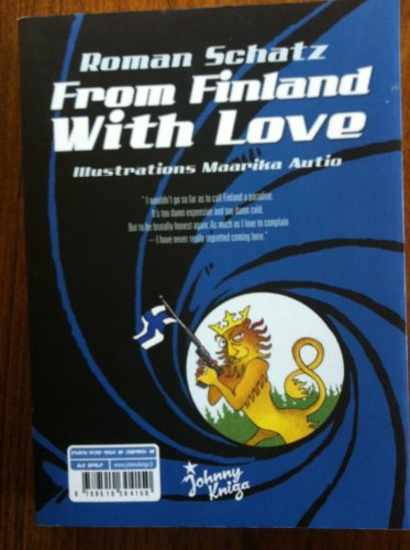 From Finland With Love By Maarika Autio