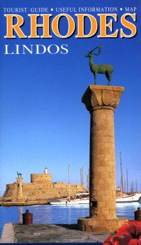Rhodes Lindos