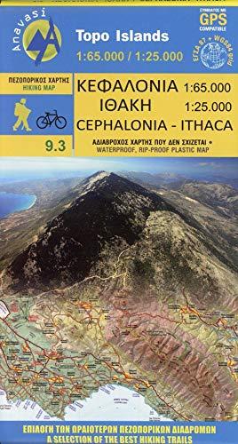 Kephalonia - Ithaca By Anavasi