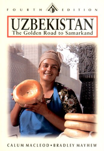 Uzbekistan By Calum MacLeod