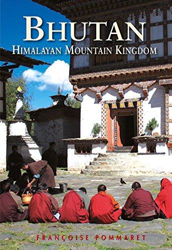 Bhutan By Francoise Pommaret